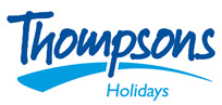 Thompson Holidays - Logo